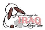Somebunny in Iraq Loves Me
