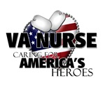 VA Nurse - Caring for America's Heroes
