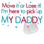Move it (Daddy's Lil' Man)