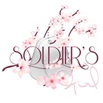 Soldier's Girl (Spring)