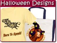 Halloween Horse Gifts