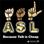 Deaf Culture and ASL