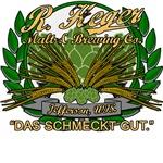 Heger Brewery Design