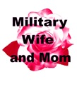 Military Wife and Mom