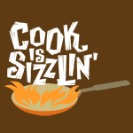 Cook is Sizzlin'