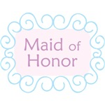 Sugar & Spice Maid of Honor