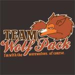 Team Wolf Pack