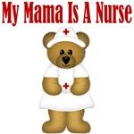 My Mama is a Nurse