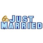 Just Married  Gifts