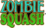 Zombie Squash TM Official Merchandise