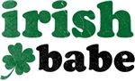 Irish Babe