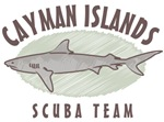 Cayman Islands Scuba Team