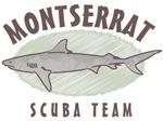 Montserrat Scuba Team
