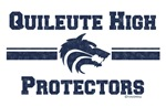 Quileute High Protectors