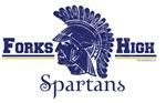 Forks High Spartans
