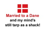 Married To A Dane