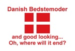 Danish Bedstemoder-Good Looking