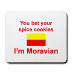 Moravian Gifts