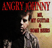 Angry Johnny Solo Crap