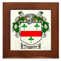 Taggart Coat of Arms & More!