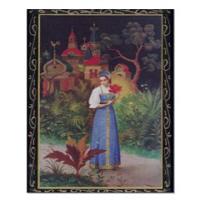 Fairytale Maiden