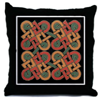 Celtic Throw Pillows