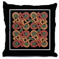 Celtic Throw Pillows