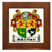 Sullivan Coat of Arms & More!