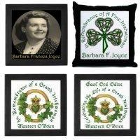 In Memoriam Personalized Gifts Here!