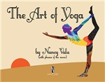 Yoga Calendar by Nancy Vala
