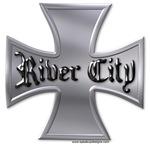 Iron Cross River City