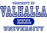 Valhalla University T-Shirts