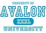 Avalon University T-Shirts