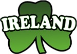 Ireland T-Shirts