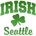 Seattle Irish T-Shirts