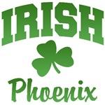 Phoenix Irish T-Shirts