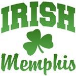 Memphis Irish T-Shirts