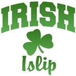 Islip Irish T-Shirts