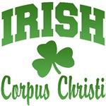 Corpus Christi Irish T-Shirts
