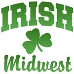 Midwest Irish T-Shirts
