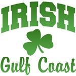 Gulf Coast Irish T-Shirts