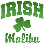 Malibu Irish T-Shirts
