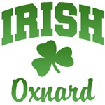 Oxnard Irish T-Shirts