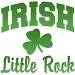 Little Rock Irish T-Shirts
