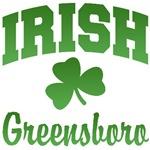 Greensboro Irish T-Shirt