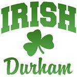 Durham Irish T-Shirt