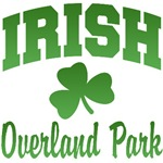 Overland Park Irish T-Shirt
