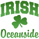 Oceanside Irish T-Shirt