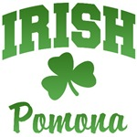 Pomona Irish T-Shirt