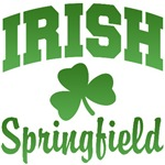 Springfield Irish T-Shirt